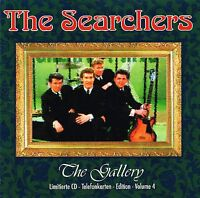 (CD) The Searchers - The Gallery - Needles & Pins, Sweets For My Sweet, u.a.