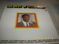 The Best Of Bill Cosby LP VG+ WS1798
