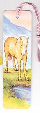 Lesezeichen arsEdition - Fohlen am Wasser - VERE-HODGE