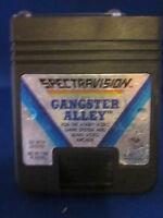 Atari 2600 Gangster Alley Video Game