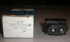 NOS OE Ford Window Switch Mustang Taurus Sable LH or RH Front or Rear Windows