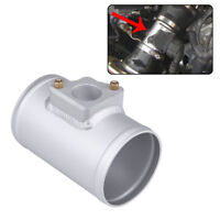 76mm MAF Mass Air Flow Sensor Mount Adapter Tube For Toyota Mazda Subaru Suzuk