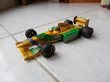 Benetton Ford B193 Ricardo Patrese Onyx 1/24 1993 Formule 1 F1
