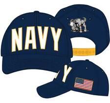 Stati Uniti D America USA Navy Patriottici Bandiera Cappello da Baseball a07cd38334dd