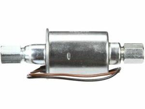 For 1968 Cadillac Calais Electric Fuel Pump In-Line Delphi 11324VT 7.7L V8