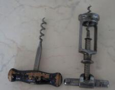 Unbranded Corkscrews/Bottle Openers Barware