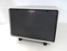 Collins 516F-2 Cabinet Reproduction with Winged Emblem Grill & Metal Trim Ring