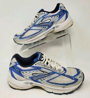 Womens Brooks Adrenaline GTS 8 Running Shoes Size US 7.5 B UK 5.5 EU 38.5