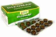 Maharishi Dizomap Ayurvedic Tablets Laxative For All Ages Constipation