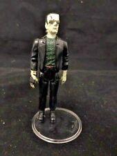 Universal Monsters FRANKENSTEIN figure - vintage REMCO 1980, Mini