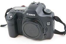 Canon EOS 5D 12.8 MP Digital Camera Body