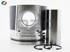 F1HZ6108A-oz PISTON STD WITH PIN & CLIP Fits Ford 6.6 engine FORD TRUCK F7000