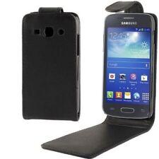imyth PU Leather Folio Wallet Flip Case Cover For Samsung Galaxy Ace 3 S7272