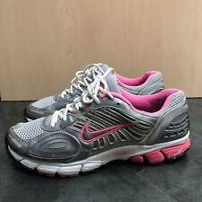 8f7674877971bd Nike Vomero 4 Gr.43 Schuhe Lauf running run grau jogging Sport Fitness  Training