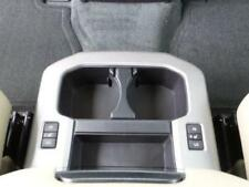 Console Cup Holder Insert Divider for TOYOTA SEQUOIA 2008-2020 for SECOND Row