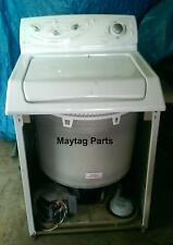 Maytag  Washing Machine Parts (Performa & Atlantis)