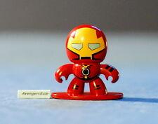 Iron Man 3 Micro Muggs Series 2 Red Armor Black Outline Stripes