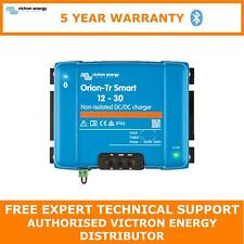 Victron Energy Orion-Tr Smart 12/12-30A (360W) Non-Isolated DC-DC Charger