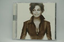 Janet Jackson - Design Of A Decade  1986/1996 (Best Of) CD Album
