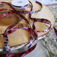 "3//8/"" 5//8/"" Grosgrain Gift Ribbon Trim Earthy Solid Color 50 Yards Roll Bulk Cheap"