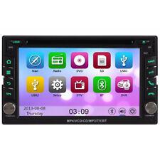 Hi-Fi, GPS y tecnología para coches Nissan Qashqai