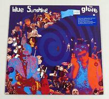 The Glove - Blue Sunshine LP  Rough Trade RUS 85-1 1990 Colored Vinyl Pressing