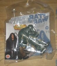 2005 Star Wars Episode III Burger King Kids Meal Toy - Battle Droid Squirter