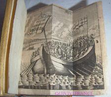 Massilia Sive Of Antiqua Massiliensium Republica Heindreich Petri 1657 Marseille