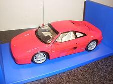 """Ferrari  355 Berlinetta von UT-Modells in 1:18 OVP  """" Innenaustattung beige """""""