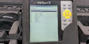 Pruftechnik Vibxpert 2 Vibration Analyser