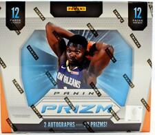 2019/20 Panini Prizm Basketball Hobby Box From A Sealed Case!