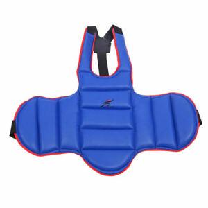 Taekwondo Body Protector Abdominal Protection Chest Protector