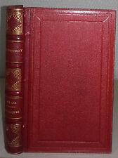 XIXè DIX ANS D'Etudes Historiques A.Thierry Nouv.Edit. Garnier Paris in 12