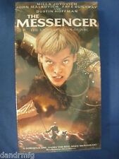 NEW The Messenger: The Story of... (VHS, 2000, Closed Captioned) 043396041547