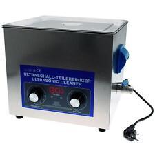Ultraschall Teilereiniger Werkzeug 13L Teile Waschgerät Waschbecken Reinigung