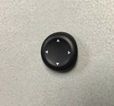 Saab 9-3 OEM Mirror Control Switch Adjust Knob Dial Button Cover Cap