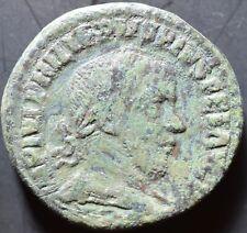 PHILIPPUS AE - VIMINACIUM # 363 #