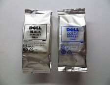 Original Dell T0529+T0530 Black+Color 720 720DN A720 A920 920 Series 1 New
