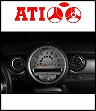 ATi vPod 60mm Vent Gauge Pod 2007-2017 Mini Cooper S R56