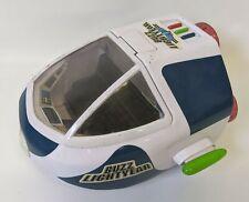 Vintage 1995 Disney Pixar TOY STORY Buzz Lightyear SPACE EXPLORER Spaceship Toy