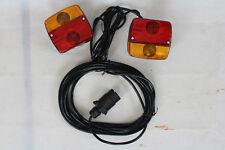 Kit magnétique pour remorque 3 m