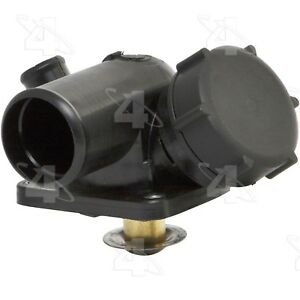For Lincoln LS Ford Thunderbird Thermostat Housing Four Seasons 85924