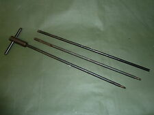 GERMAN MG34/42 3 PIECE CLEANING ROD