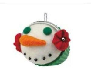 Hallmark 2012 Christmas Cupcakes-Seasons Treatings - Spec./Ltd. Ed. - FREE Ship