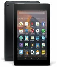 Amazon Fire7 (7th Generation) 16GB, Wi-Fi, 7In - Black