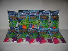 10 packs of 100, 1000 Zuru Buncho Balloons Self Sealing Water Balloons Boy Girl