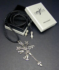 Final Fantasy VII FF7 Vincent Necklace Cosplay Cloud Sephiroth (FREE Shipping!)