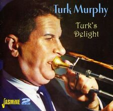 Turk Murphy - Turk's Delight [New CD] UK - Import