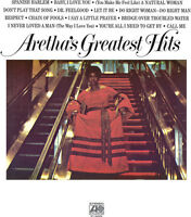 Aretha Franklin - Greatest Hits [New Vinyl]