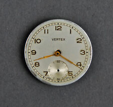 VINTAGE VERTEX cal. 59 DIAL AND HANDS;